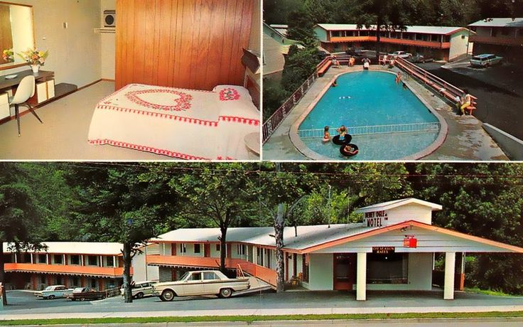 Dewey Ogle Motel - Gatlinburg TN
