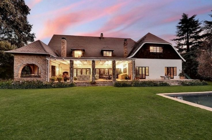 5 bedroom house for sale in Atholl - To the manor born