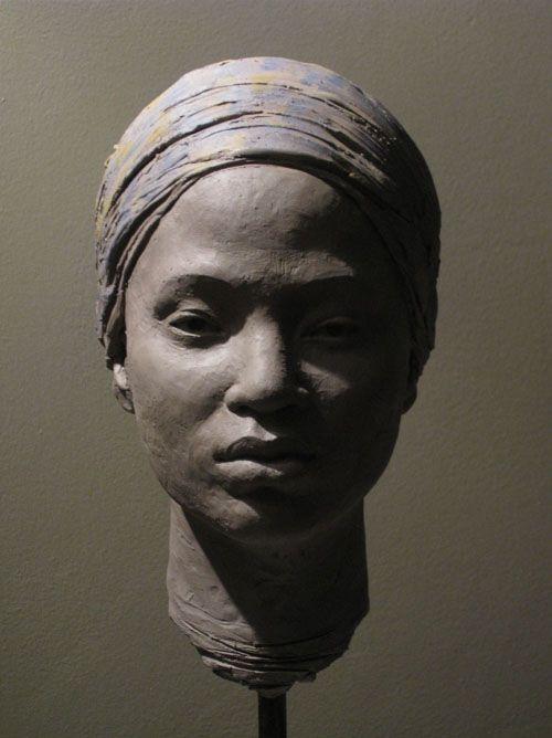 Amina All (one of the kidnapped Nigerian schoolgirls) - Suzie Zamit