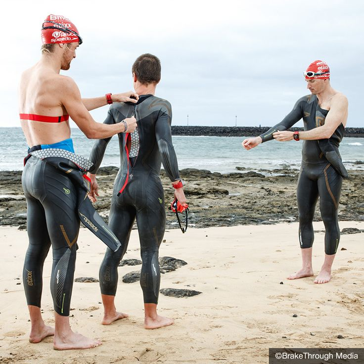 19 Best Images About Triathlon Open Water On Pinterest