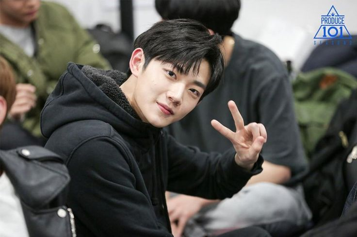Ahn Hung Seop (안형섭)