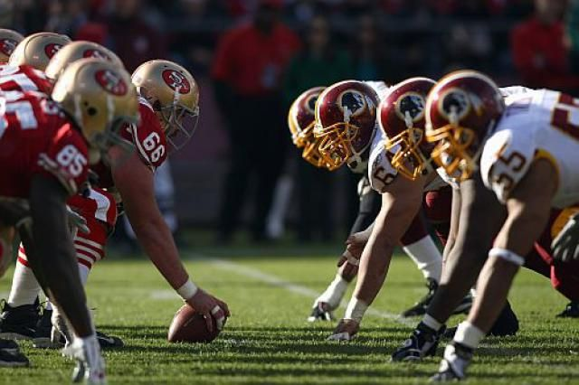 Redskins Pictures - Photos of the Washington Redskins