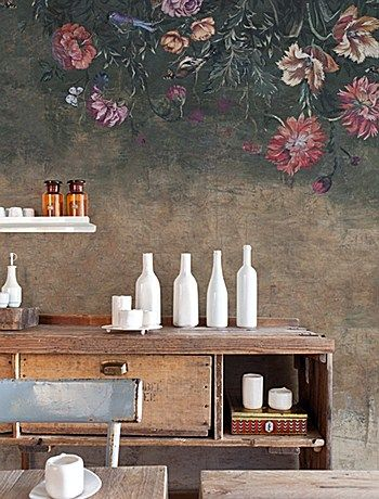 Soul Wallpaper by Wall & Decò - Via Designresource.co