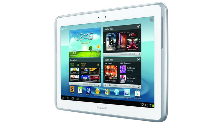 The white Samsung Galaxy Note 10.1 is equipped with the Android 4.0 Ice Cream Sandwich, the 1.4 GHz Samsung tablet quad-core processor, 2 gigabytes of RAM memory, 16 gigabytes of onboard memory storage and a big 10.1-inch display screen.  Read more: http://www.techgetsoft.com/white-samsung-galaxy-note-10-1-review-1212.html/#ixzz399339rGH