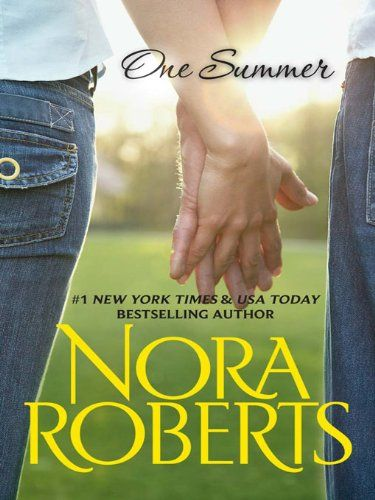 One Summer by Nora Roberts #noraroberts #romancenovels  Get your free contemporary romance novel by L. A. Zoe on Kindle now: http://www.amazon.com/dp/B00EEB8V2K/