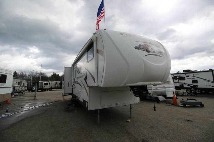 2012 KZ K-z Rv DURANGO A2857 for sale  - Houghton Lake, MI | RVT.com Classifieds