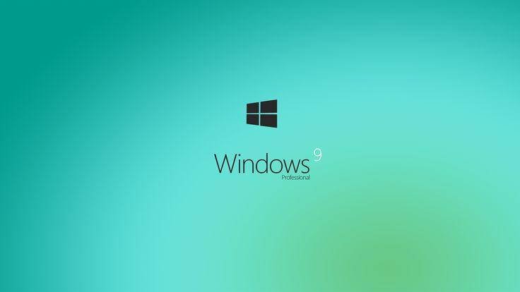 Microsoft, Windows 9'u 30 Eylül'de tanıtacak! | Webledik