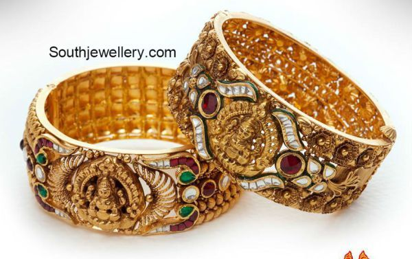 antique_gold_broad_bangles
