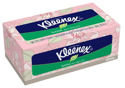 Gone: Print Now! Free Kleenex at CVS!