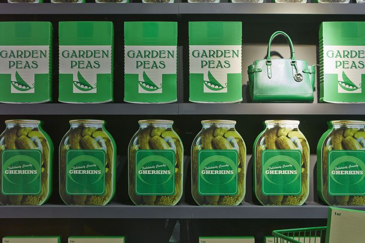 Spot the odd one out? #Bag #Design #WinterGreen