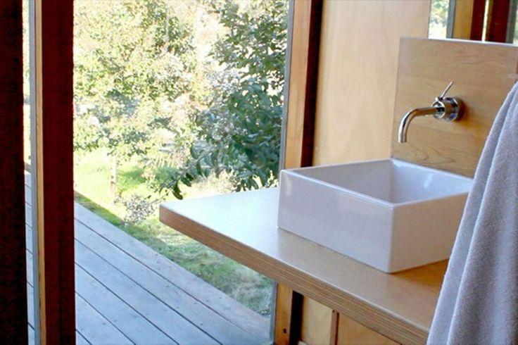 Casa prefabricada para pasar los fines de semana http://ventacasasdemadera.com/2014/04/24/casa-prefabricada-para-fines-de-semana/   #madrid #casademadera #madera #casaspersonalizadas #ventacasasdemadera