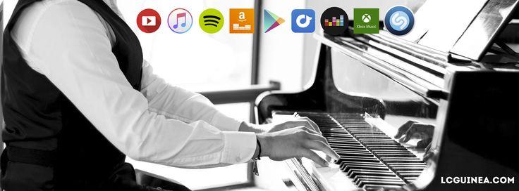 """Si te gusta el piano y la música instrumental con alto contenido emocional, te recomiendo escuchar mi nuevo lanzamiento """"Memories"""". Son 4 obras 100% originales para piano en las que podrás despertar todo tipo de emociones y hasta revivir algunos de los recuerdos más importantes de tu vida. Espero que las disfrutes tanto como yo al hacerlas. ¡Gracias por escucharme y seguirme! Búscame en tu plataforma favorita o escúchame directamente en http://lcguinea.com/"""