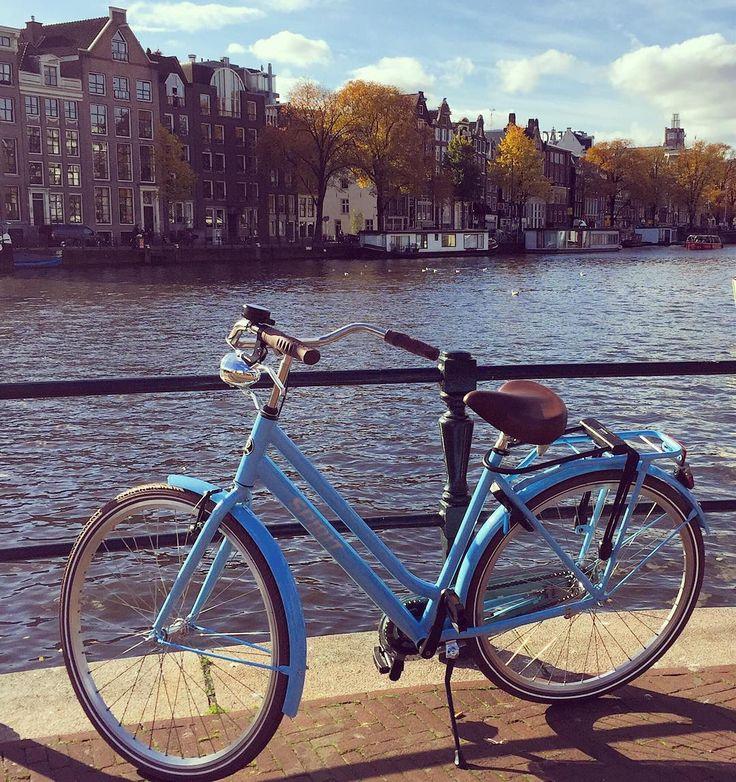 #Amsterdam #bike #amsterdamlife #igersamsterdam #instabike #bike #life