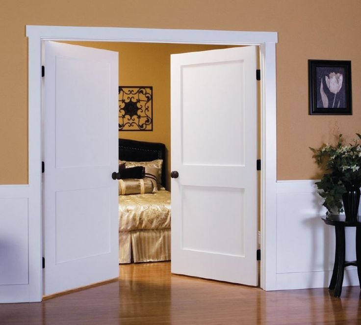 Alternatives To Doors Interiors: Interior Door Replacement Company