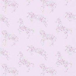 Sanderson Pretty Ponies wallpaper 214037