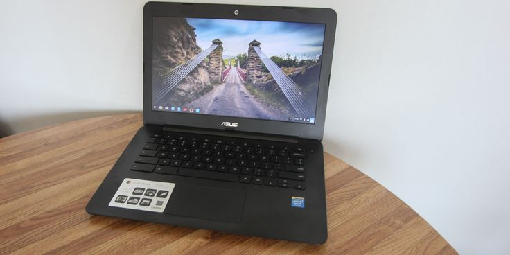 Enter to win an Asus C300 Chromebook!