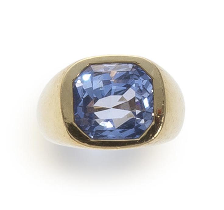 Ring Ina Centering