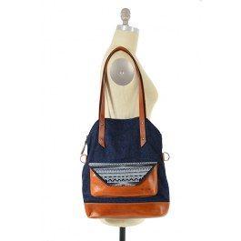 Handmade in Montreal- the Anouk Bag!  Onze Shop Online : Montréal, Canada #handmade #accessory