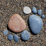 Put your best foot forward! 💖  - Depoe Bay Oregon