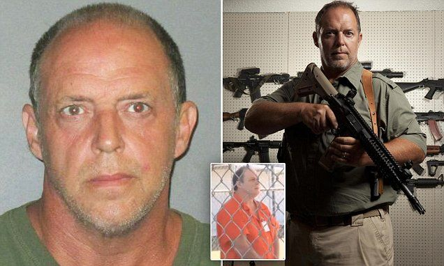Sons of Guns reality TV star Will Hayden is convicted of rape charges