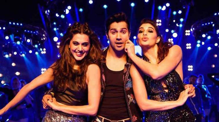 Judwaa 2 34th Day Box Office Collection