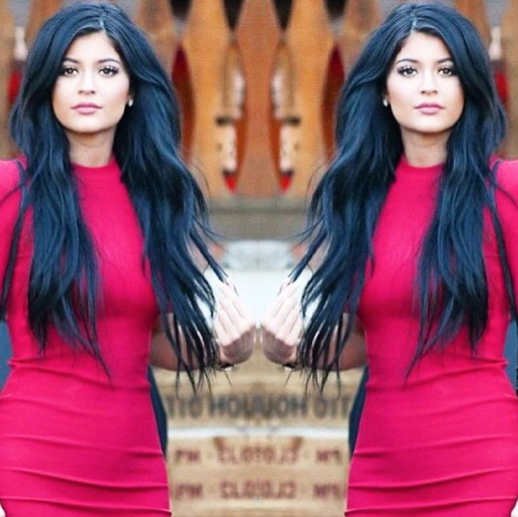 Meet the #ManeMaster behind Kylie Jenner's ultra-long extensions, Priscilla Valles! #NeedToKnow #Extensions101