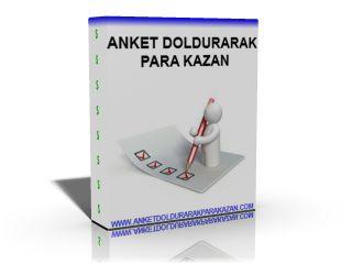 Anket Doldur Para Kazan http://www.kazancteknikleri.com/103/anket-doldurarak-para-kazanmak/