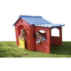 Casita Infantil Porche