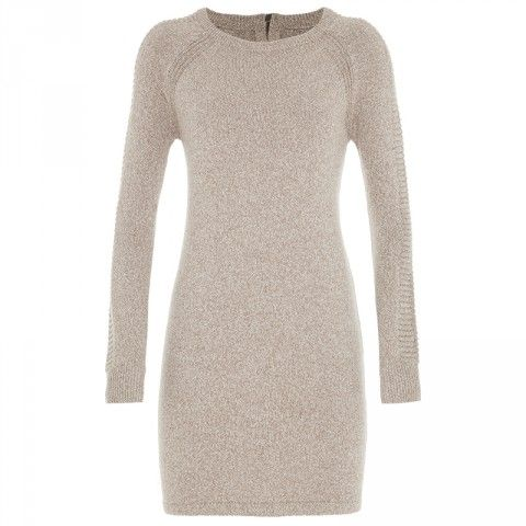 Rare Earth Louise Knitwear Dress
