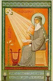 Santa Escolástica, Irmã de S. Bento