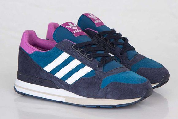 adidas Originals ZX 500 OG - Joy Orchid/Legend Ink Via: Tenisufki.eu