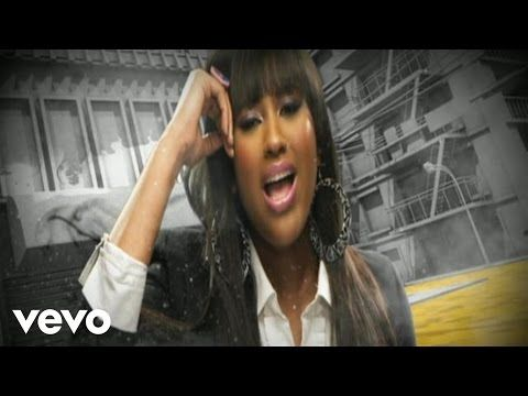 Jazmine Sullivan - Lions, Tigers & Bears - YouTube
