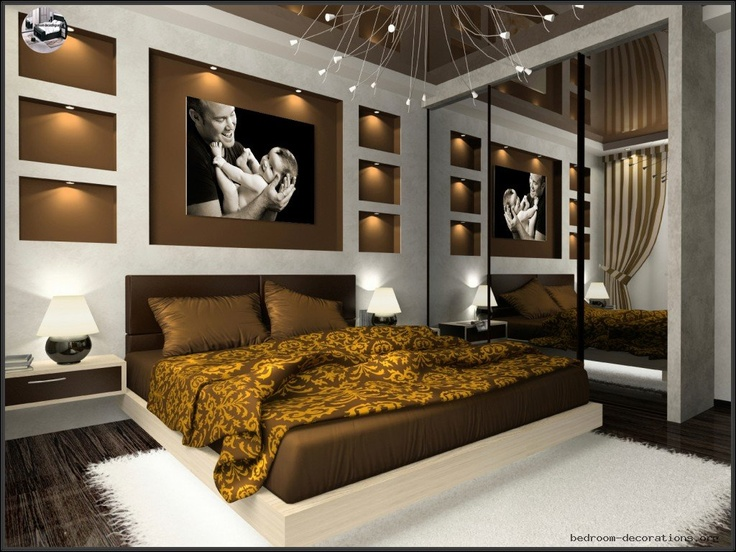 Awesome Decorations For Bedroom Images - Decorating Ideas ...