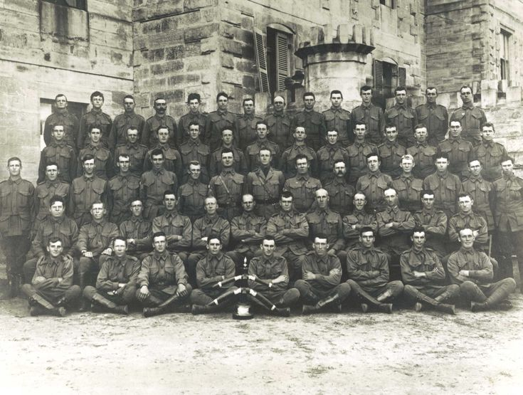 ww1 AIF SOLDIERS - Yahoo Image Search Results