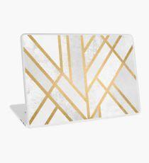 Art Deco Geometry 2 Laptop Skin