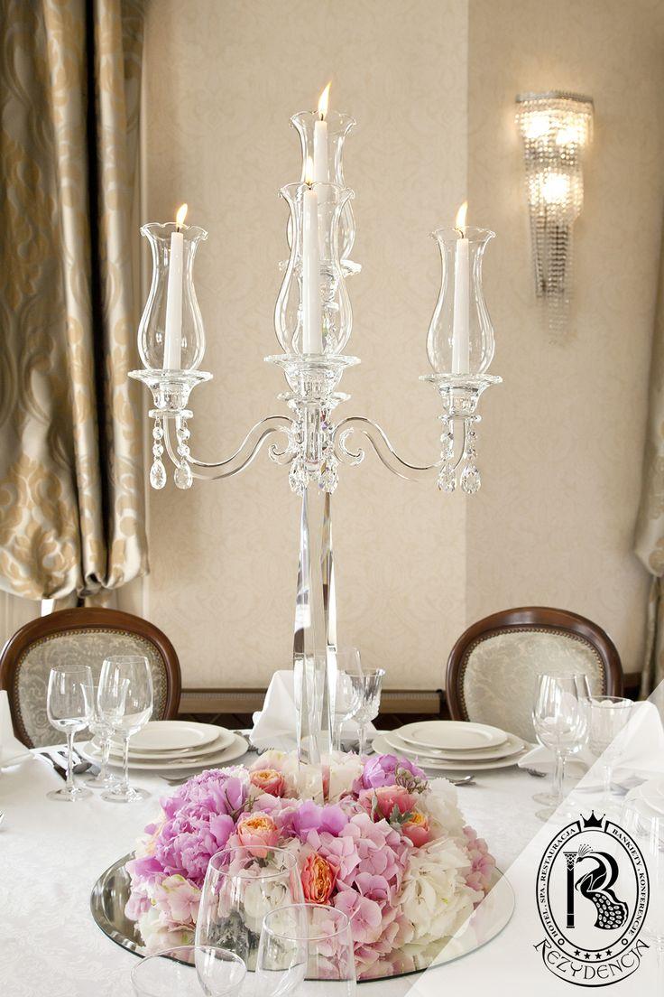 Weselne Dekoracje w #RezydencjaHotel wykonane przez Angello Studio Dekoracji. #wesele #wedding #kwiaty #flowers #design #weddinginspirations #ślub #luxury #hotel #besthotel #design