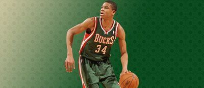 Milwaukee Bucks Weekly Recap: October 26 - October 30