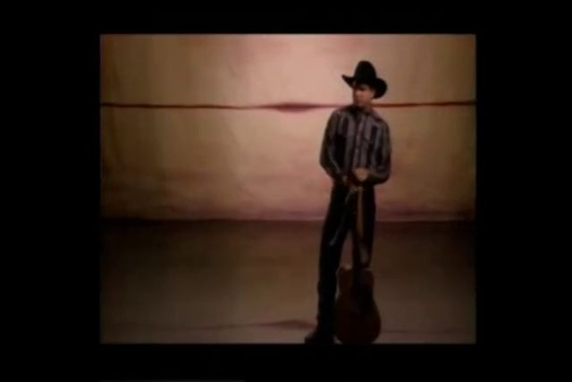 The Dance - Garth Brooks...I would NEVER have missed the Dance with U... <3 <3 <3