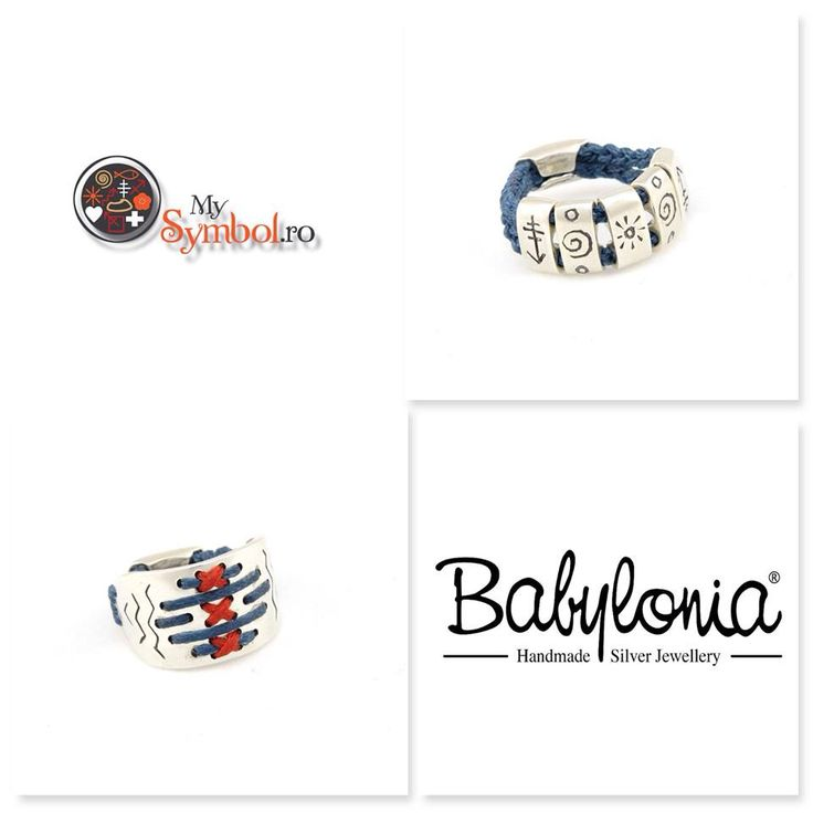 Babylonia rings