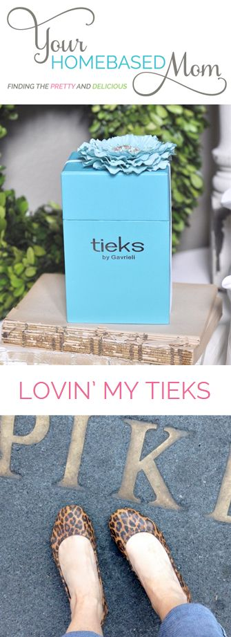 If you spend any amount of time on your feet or walking every day you know how important good, comfortable shoes are. Tieks are made of high quality Italian leather and each pair takes 3 days to make. Are they worth it?