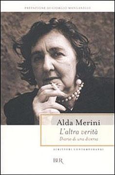 Alda Merini, L'altra verità. Diario di una diversa