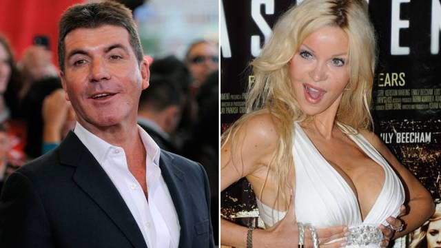"""""""Simon Cowell Was Just Like Christian Grey in Bed,"""" Claims Former Lover About TV Host, Grossing Out Internet"""