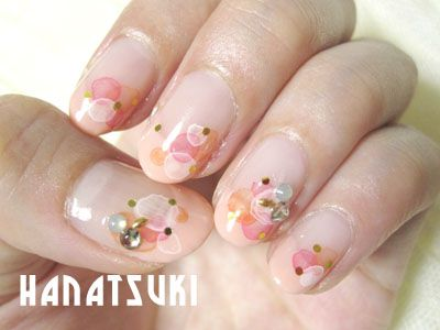 "Nail's Theme ""Japanese style"""