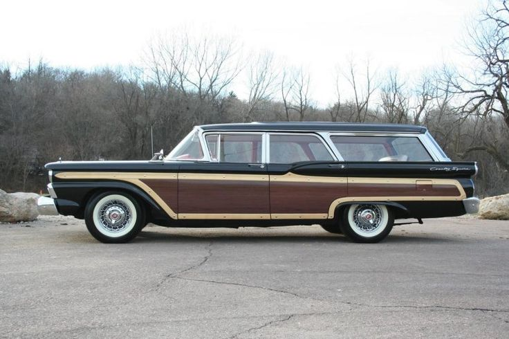 station wagons for sale on old autos post. Black Bedroom Furniture Sets. Home Design Ideas