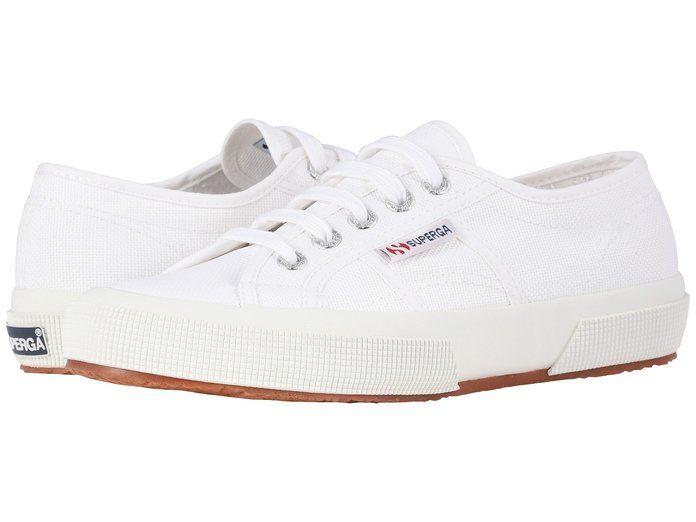 Classic sneakers, Superga sneakers