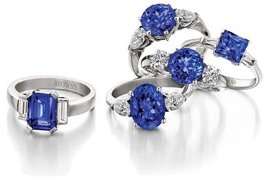 Jewellery Expertise | Browns Jewellers, Diamond Experts