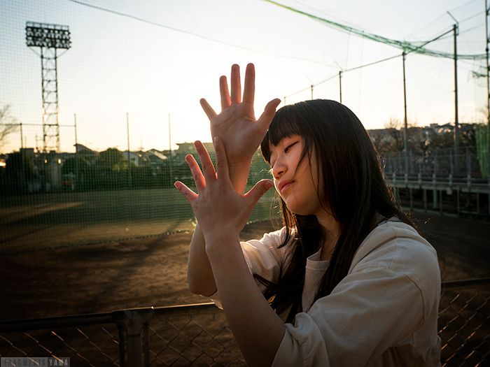 銀鱗 | Fragments – record of my photography –