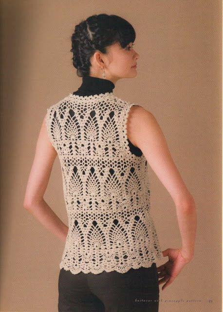 web de picasa more picasa web de crochet quaver blusas tejidas crochet