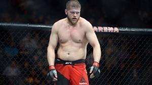 UFC Fight Night 111 results: Tybura defeats Arlovski