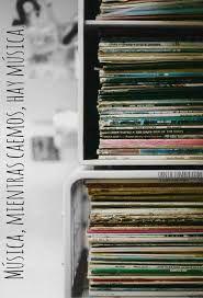 Música, Mientras Caemos, Hay Música :) ♡ Tan Bionica ♡